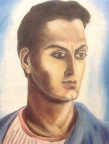 Emmanuel Retrato