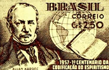 Espiritismo Brsil - BRESCOLA