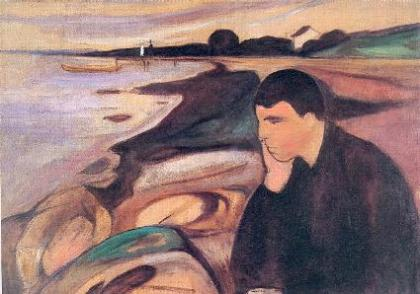 melancolia_EdwardMUNCH