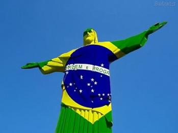 deus e brasileiro