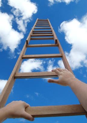 escada ceu