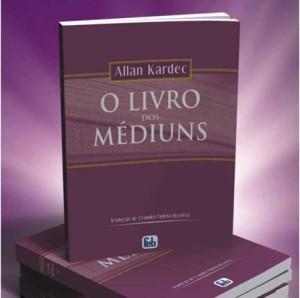 O Livro dos Mediuns