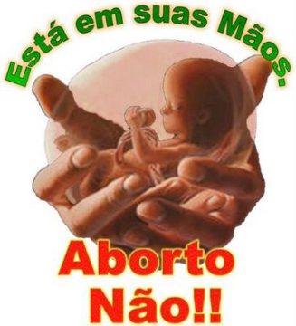 Aborto_NUNCA