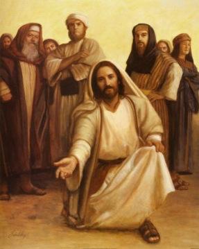 Jesus Humildade