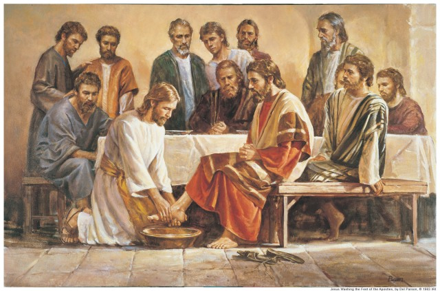 ArtBook__055_055__JesusWashingTheApostlesFeet____