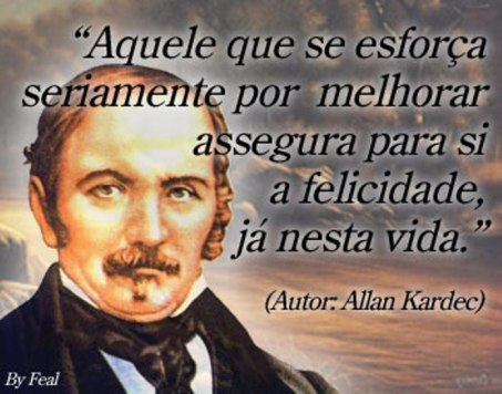 Filosofia Allan Kardec